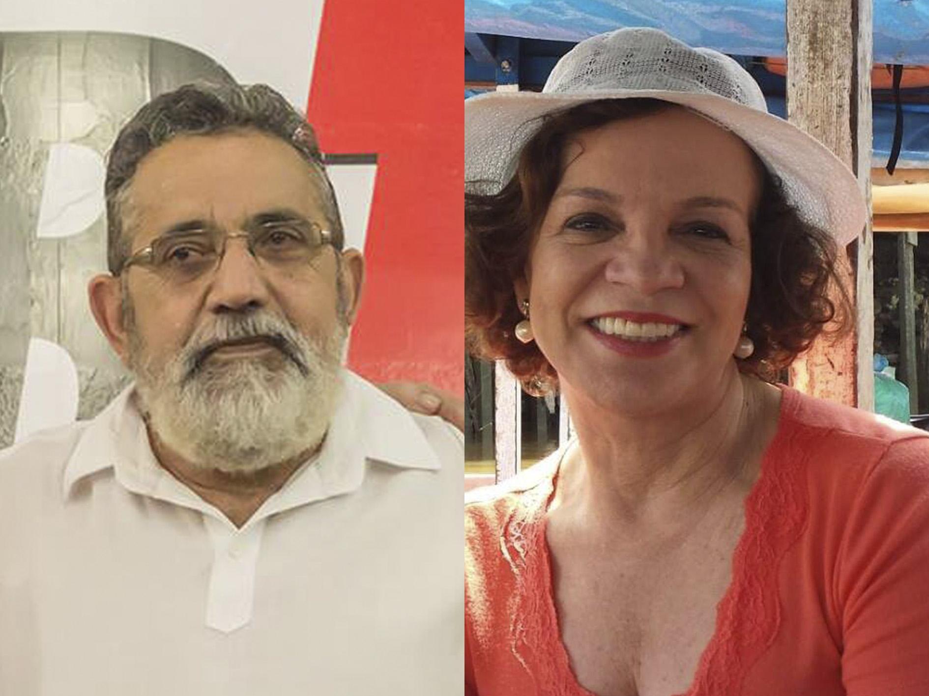 Aliança PT/PSB pode favorecer candidaturas de Gilvam e Fátima