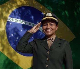 """""""Espero conseguir fazer o melhor"""", diz amapaense que integra equipe de Bolsonaro"""