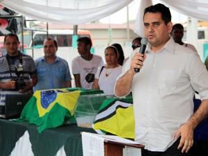 Ex-prefeito de Mazagão, Dilson Borges quer ser prefeito de Santana