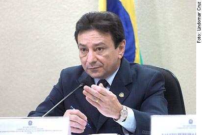 Papaléo nega intenção de disputar a prefeitura de Macapá em 2020