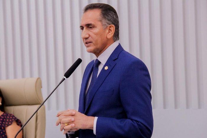 Em abertura do ano legislativo, Waldez destaca fortalecimento de políticas públicas