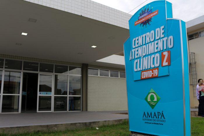 Amapá registra 142 mortes por Covid-19