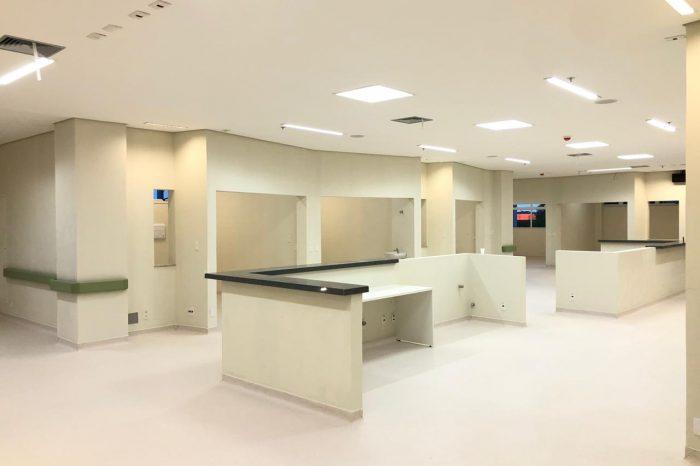 Davi anuncia a vinda de equipamentos e médicos para UTI do Hospital Universitário