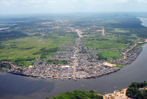 Laranjal do Jari tem 26 mortes e 715 casos confirmados de Corona Vírus