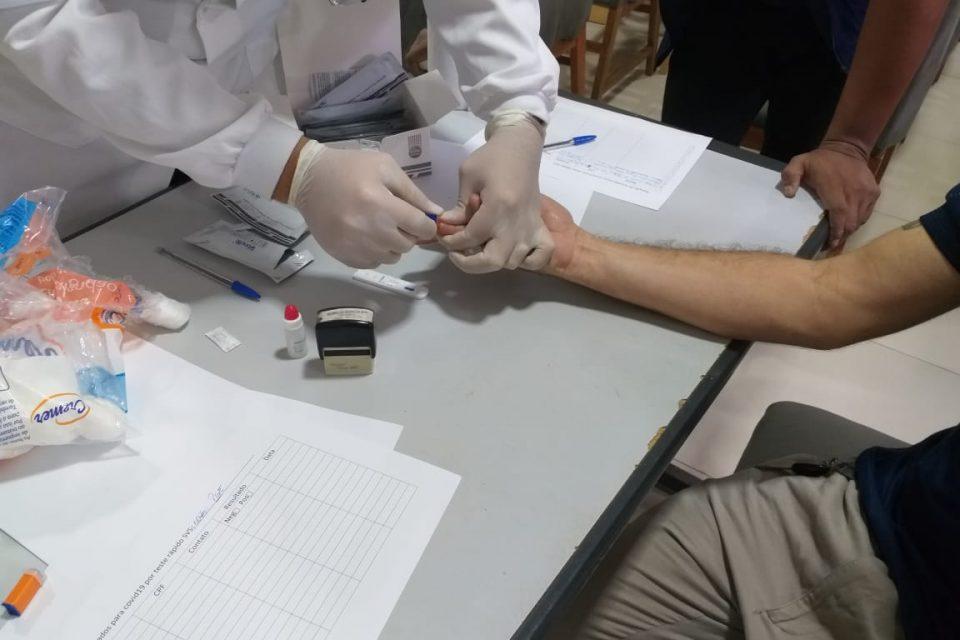 42 jornalista são diagnosticados com a COVID-19 no Amapá