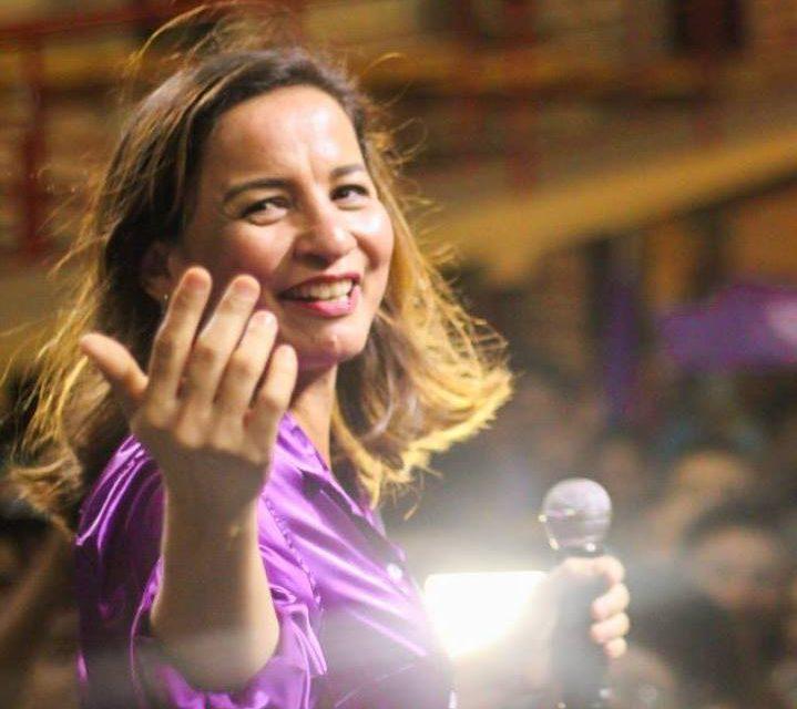 Marcivânia lança pré-candidatura em Santana neste sábado, 25